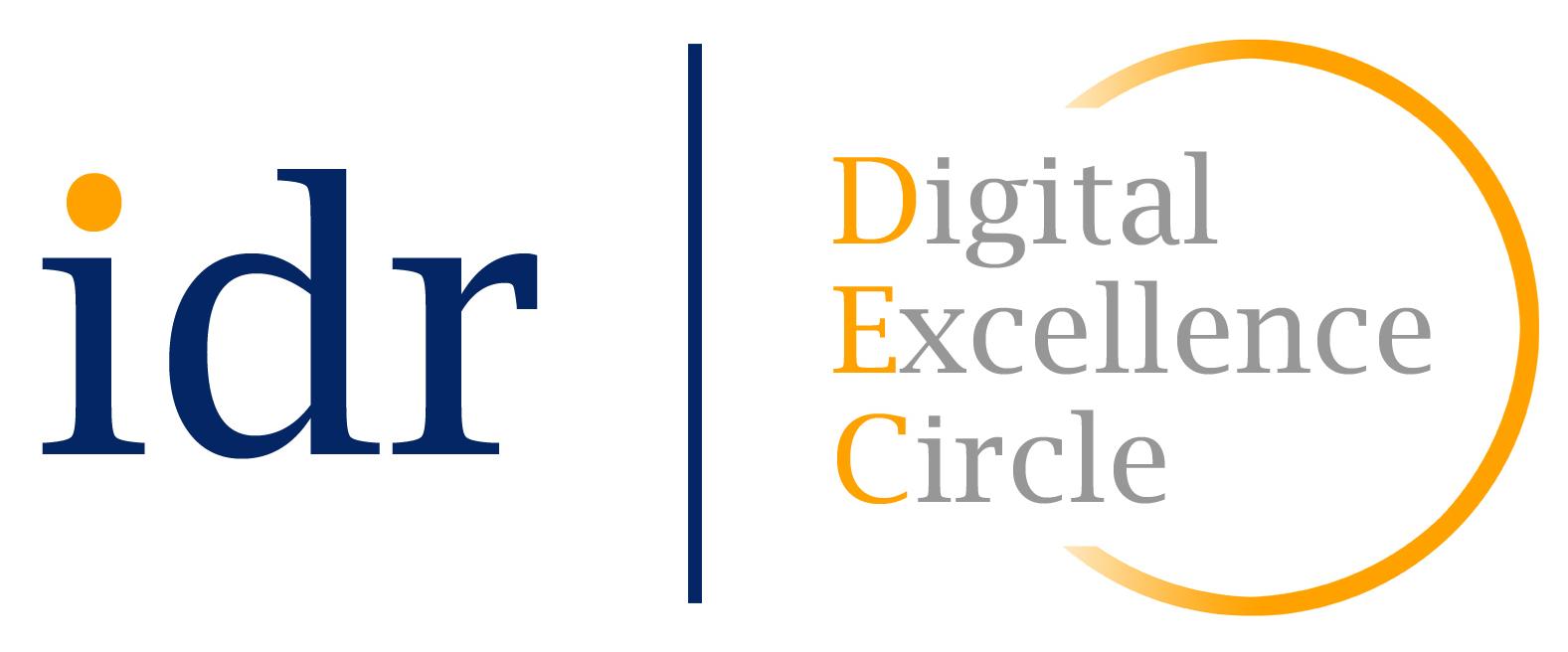 idr   Institute for Digitization Research   Digital